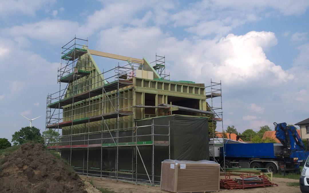 Wat kost nu een nieuwbouwwoning?