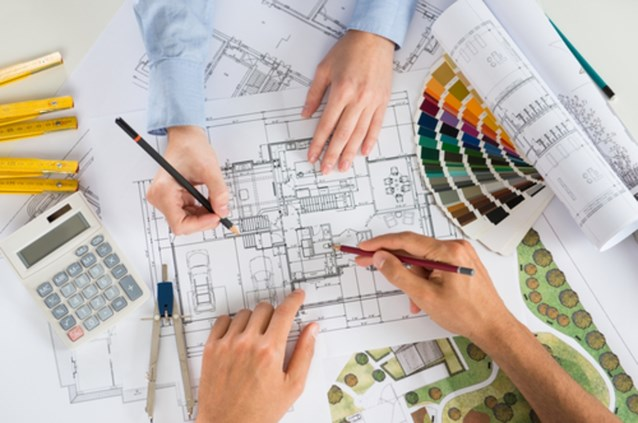 """We krijgen regelmatig de vraag: """"hoe aan een bouwproject starten?"""""""